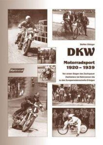 DKW–Motorradsport 1920-1939