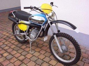 Hercules GS 50