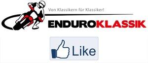 Fan werden von enduro-klassik.de auf Facebook!