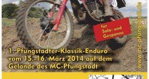 Klassikfahrt Pfungstadt 2014