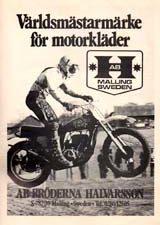 Suzuki Sweden