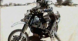 XT500 Dakar