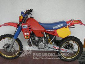 Maico GM 250