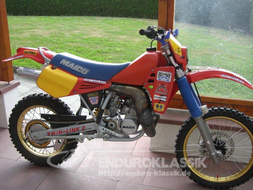 Maico GM 250 (1)