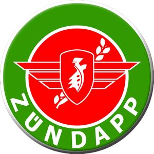 Zündapp Logo