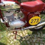 """Jawa 250 """"Libenak"""" - Details"""