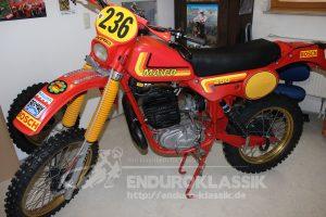 Maico GS 490