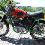 Maico GS 350