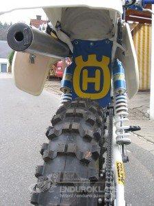 Husqvarna WR 240