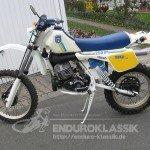 Husqvarna WR 240, Bj. 1983 (1)
