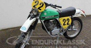 Hercules GS 175