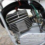 Hercules GS 175 - Motordetail