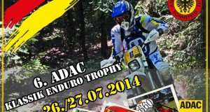 ADAC Enduro Trophy Sonnefeld 2014