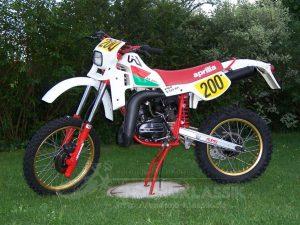Aprilia RX 250