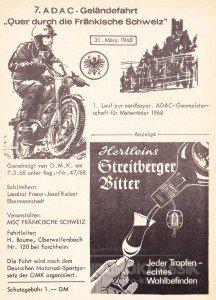 Streitberg 1968