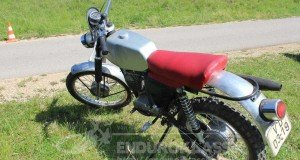 MZ 150 GS