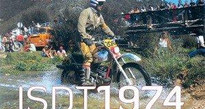 ISDT 1974