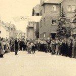 1952 Erste Fahrt NEC