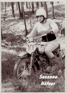 1971 - Susanne Häfner, Neustadt