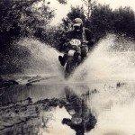 1982 Neustadt Wasserdurchfahrt
