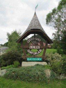 Willkommen in Mühlen