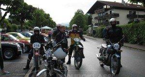 Wolfgangsee Bergrennen