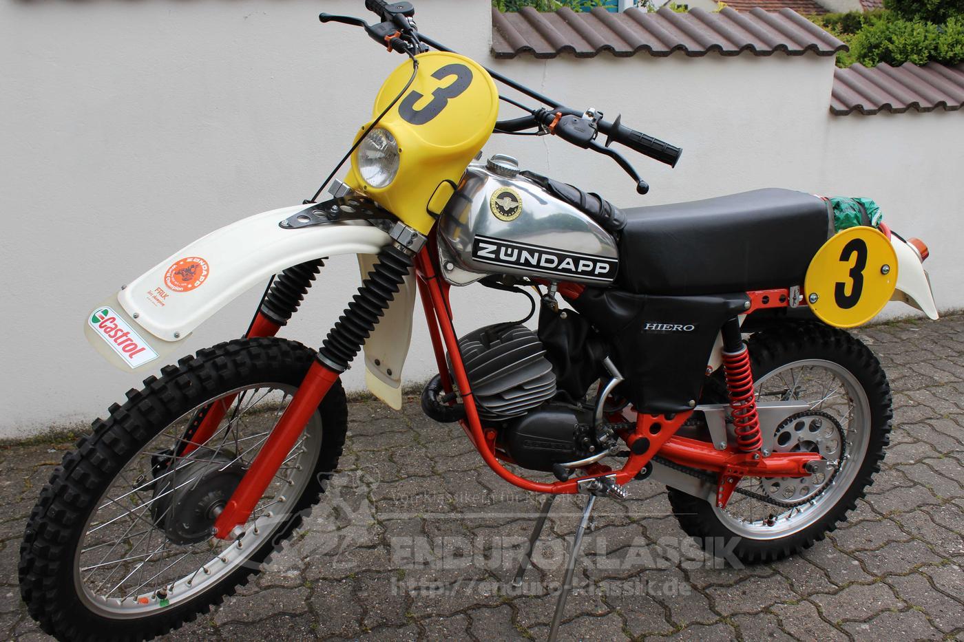 Suzuki Ks