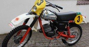 Zündapp GS 50