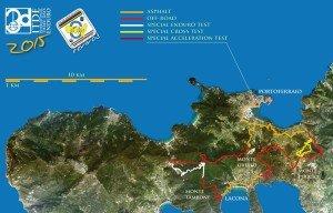Elba Streckenplan2