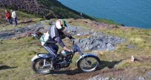 Manx International Classic 2-Day Trial