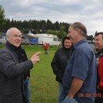 Rolf Witthöft, Peter Vogel, Peter Neumann