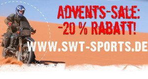 Advents-Sale