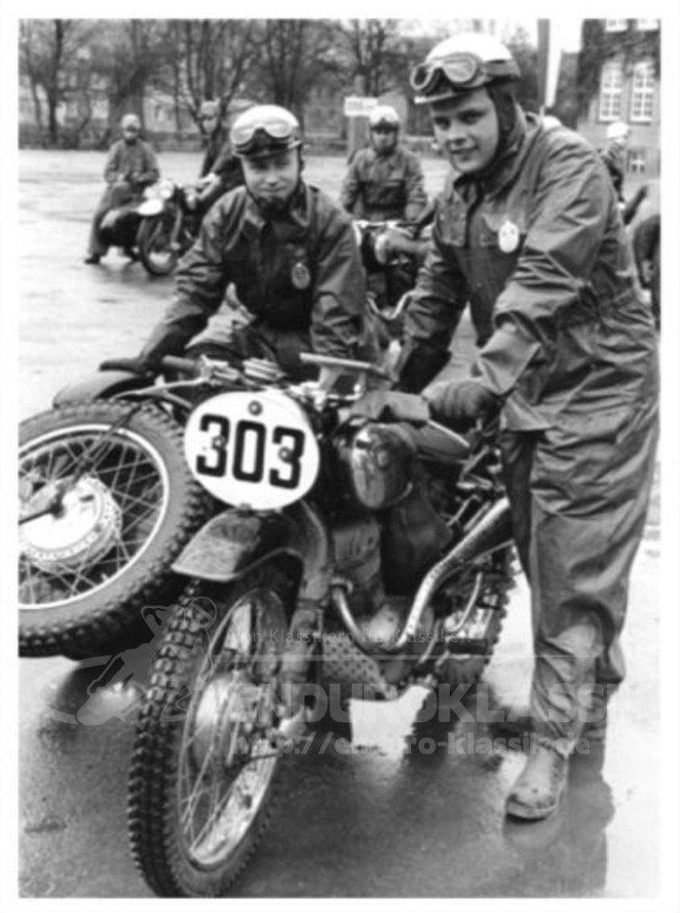 Werner Sautter & Karl-Heinz Piwon