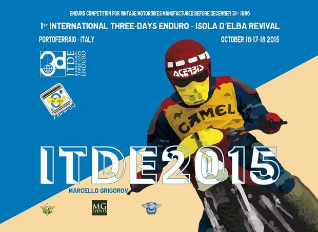 ITDE 2015 - Elba Revival