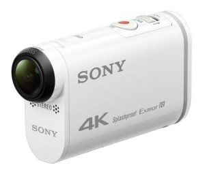 Sony FDR-X1000 4K Actioncam