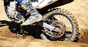 motocross-rad