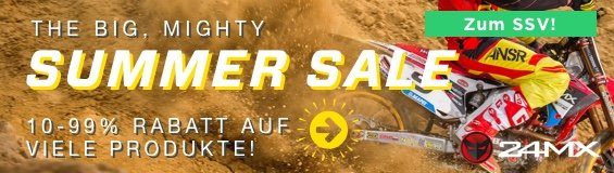 24MX Summer Sale