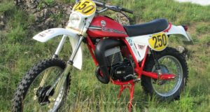 Puch Frigerio 250 GS/F2