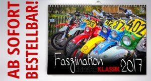 Faszination Enduroklassik 2017