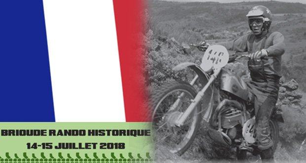 Brioude 2018