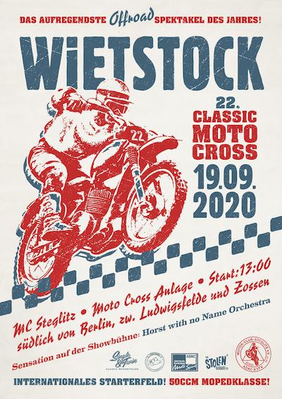 Classic Offroad Festival Wietstock